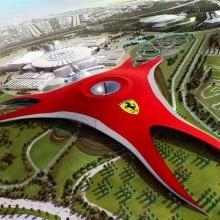 Abu Dhabi Day Sightseeing Tour with Ferrari World (Small)