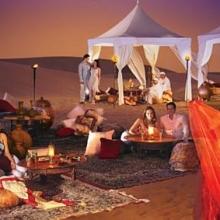 Arabian Desert Night (Small)