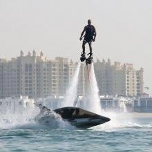Dubai Jet Ski Tour with Flyboard (Small)