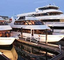 Exclusive Boat Cruise for Private Festivities (Small)