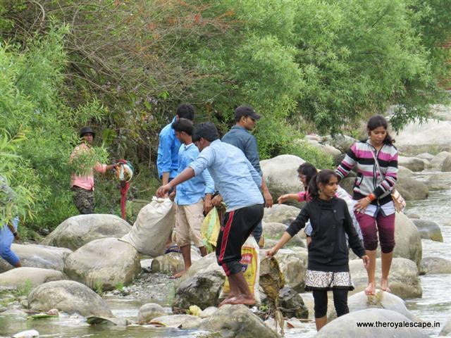 The Royal Escape - swachh bharat abhiyaan initiative - offbeat travel facilitators - plan your trip (26).jpg