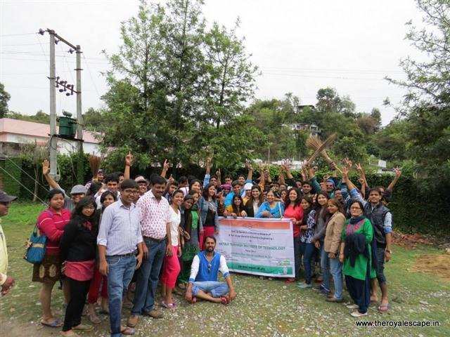 The Royal Escape - swachh bharat abhiyaan initiative - offbeat travel facilitators - plan your trip (33).jpg