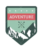 <b>Adventure!  Here We Are</b>