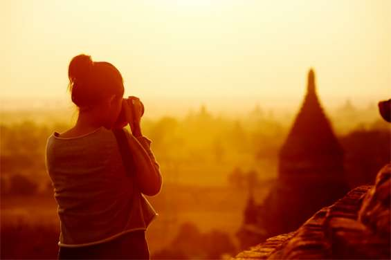 Privacy- offbeat travel- the royal escape Why people are moving towards Offbeat Travel Destinations