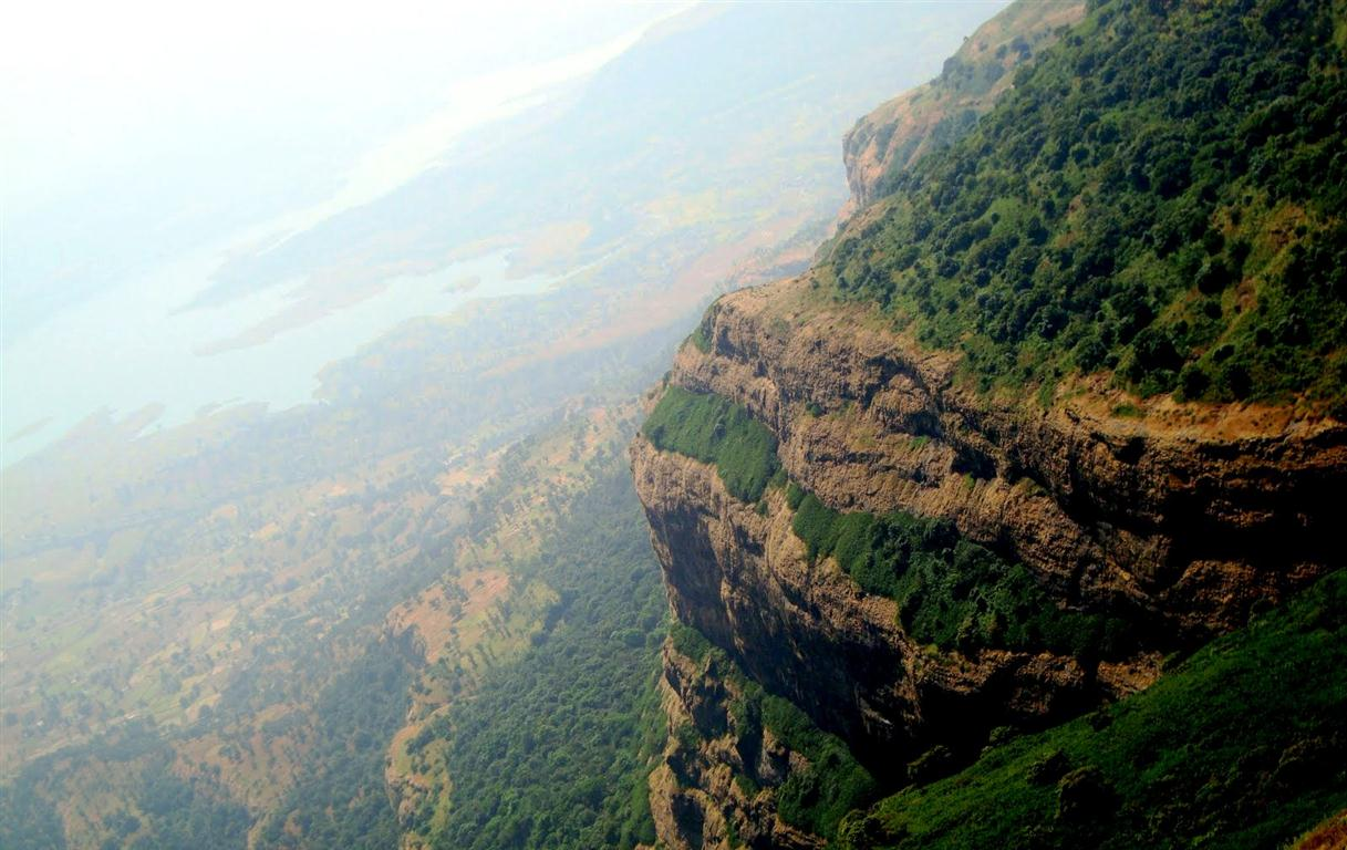 Kalsubai Trek- The Royal Escape- Trekking near Mumbai (Medium)