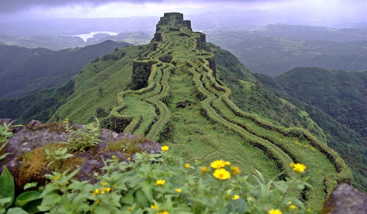 Rajgarh The Royal Escape Trekking in Mumbai (Medium)