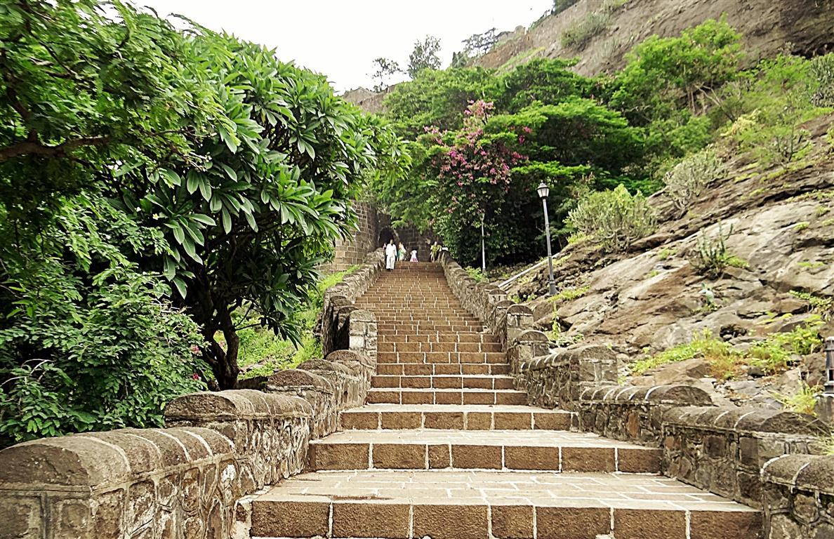 Shivneri Fort- The Royal Escape- Trekking near Mumbai (Medium) (Medium)