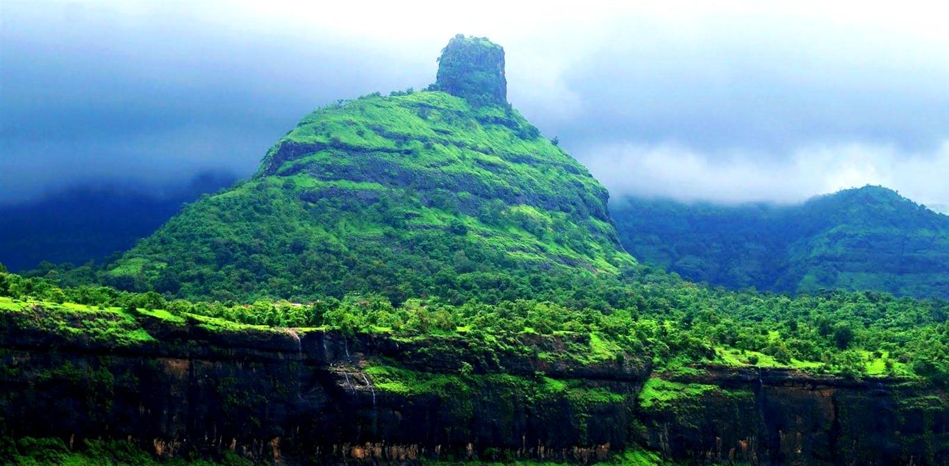 Tikona Fort- The Royal Escape- Trekking near Mumbai (Medium)