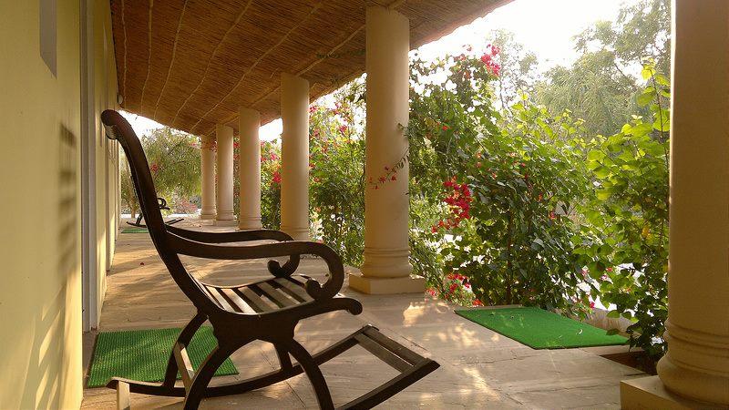 Weekend near Delhi/Jaipur