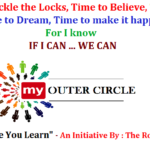 Earn While You Learn – My Outer Circle