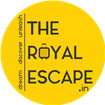THE ROYAL ESCAPE