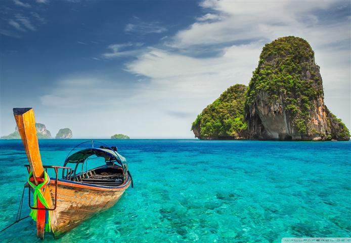 Thailand Group Package 6 Days/5 Nights @INR 22,900/- Phuket,Pattaya,Bangkok