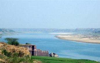 Gorges of Chambal River (Custom)