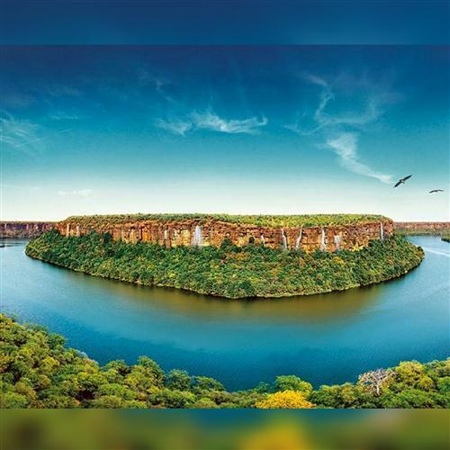BUNDI – Kerala of Rajasthan …come see and believe
