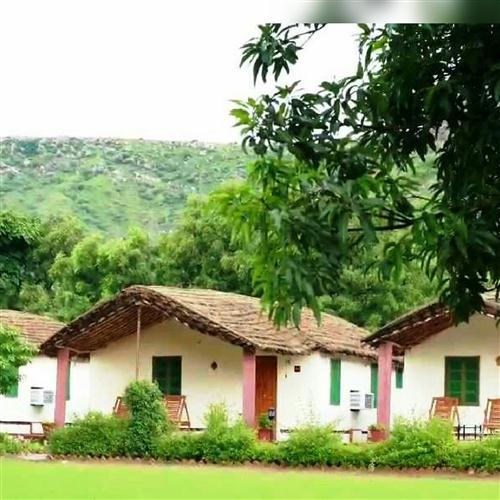 GEEJGARH – Your Rustic and Ethnic Destination
