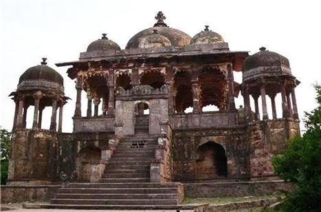 Ranthambore-fort-temple (Custom)