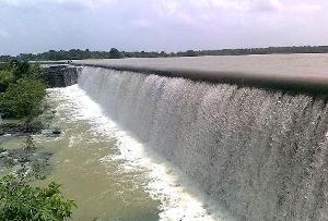 Visit to Bilaspur Dam (Custom)