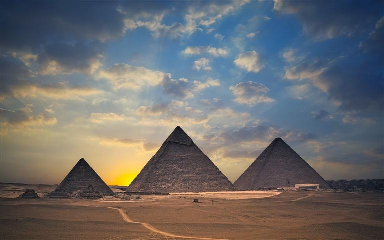 8D/7N Egypt Fixed Departure
