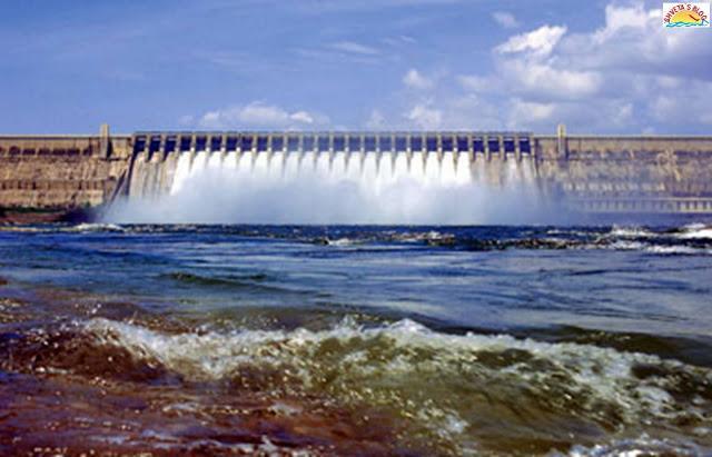 Jawahar Sagar Dam