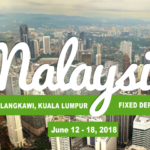 Malaysia Fixed departure 24 June – 29 June,2018