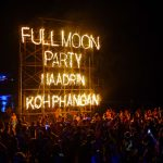 KOH SAMUI & PHUKET – with the World's best Full Moon Party