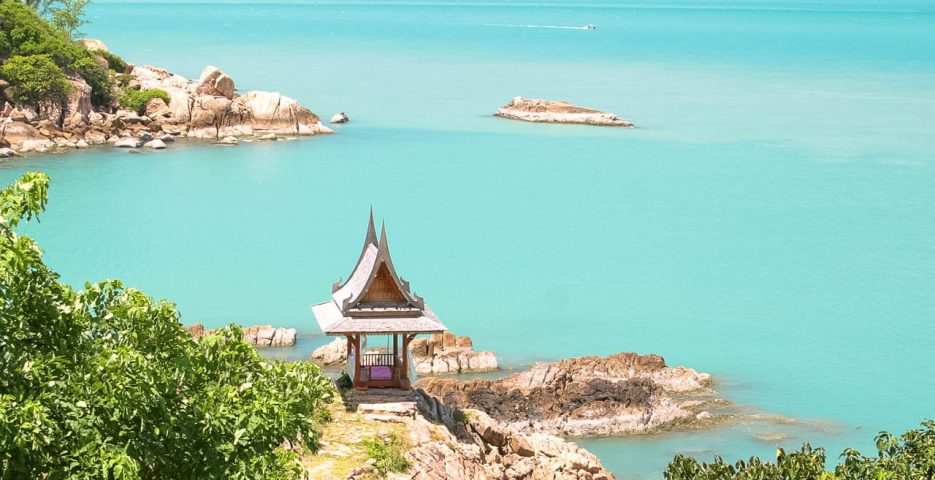 KOH SAMUI - The royal escape