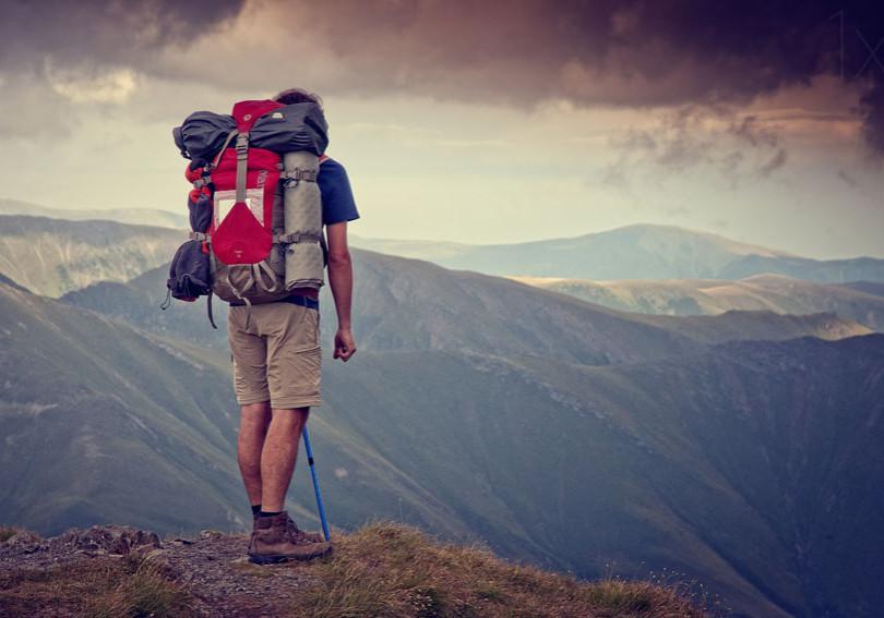 Trekking- The royal Escape